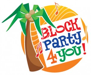 block party 4 You